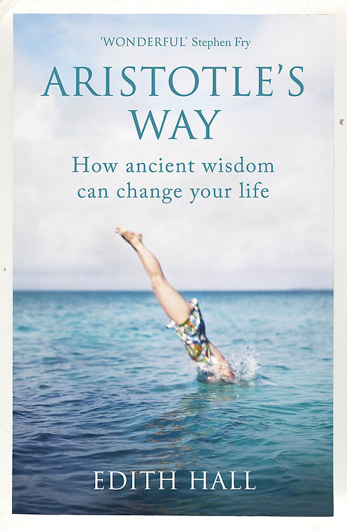 [Audio+Ebook] Aristotle's Way: How Ancient Wisdom Can Change Your Life