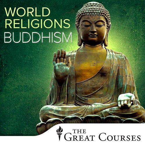 [KH Video + Sub] Great World Religions: Buddhism