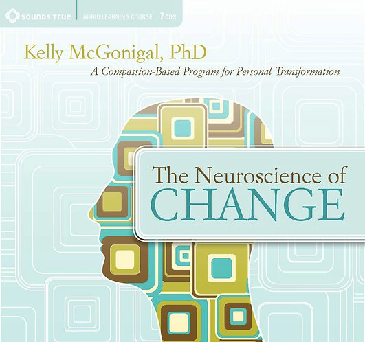 [KH Audio] The Neuroscience of Change
