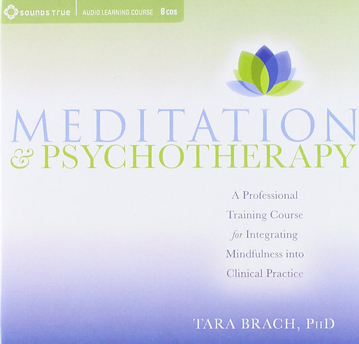 [KH Audio] Meditation and Psychotherapy