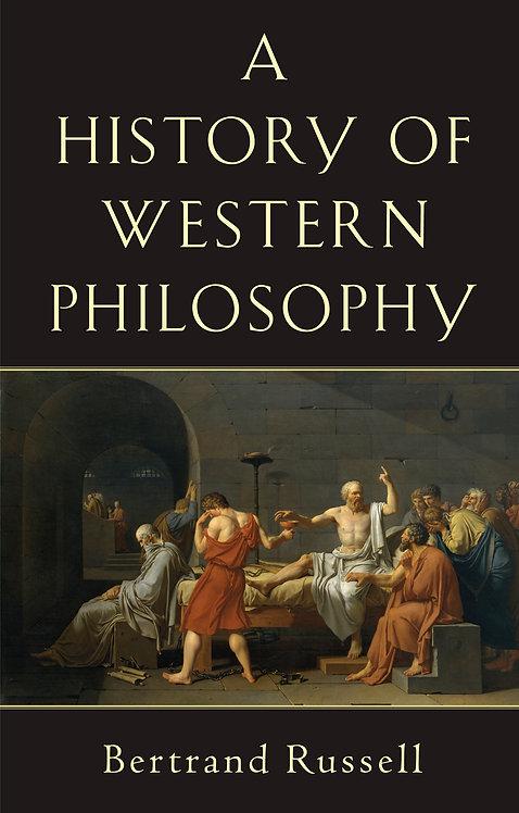 [Audio+Ebook] A History of Western Philosophy