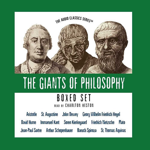 [KH Audio] The Giants of Philosophy