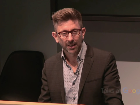 EQ như một siêu sức mạnh: Tiến Sĩ Marc Brackett, Talks at Google