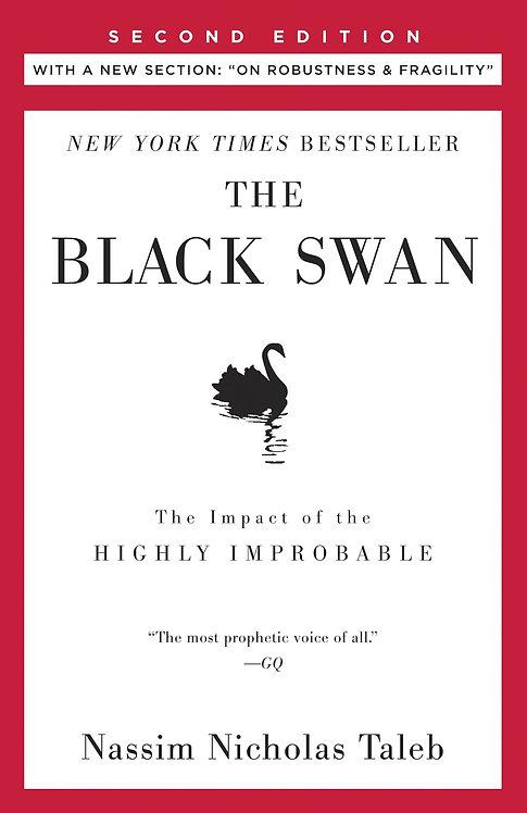 [Audio+Ebook] The Black Swan