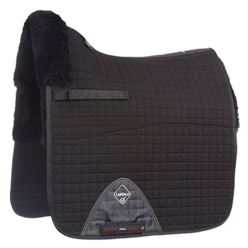 Lemieux Pro-Sorb Dressage Saddle Corrector Pad