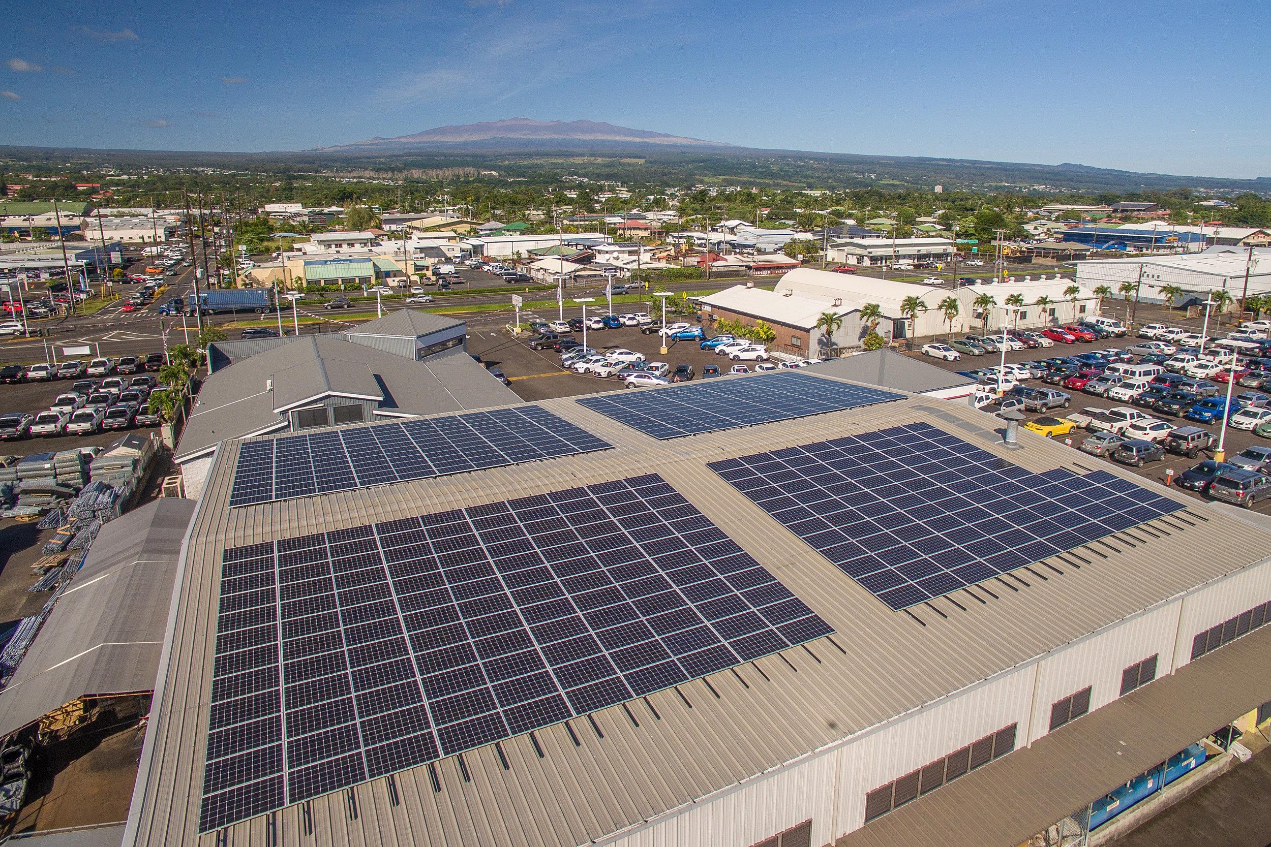 Nice Solar W/out The Fluff | BlueSky Energy Hawaii | Big Island Toyota   Hilo.