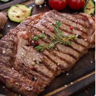 BIG !!  Rumposaurus Steak