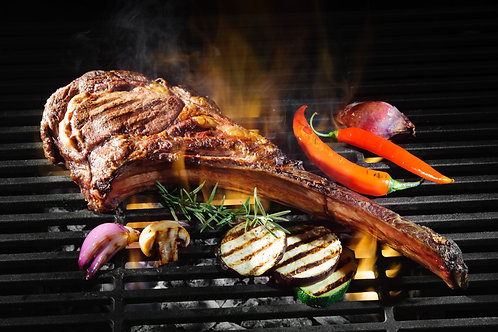 32 oz + Tomahawk Steak(short bone)