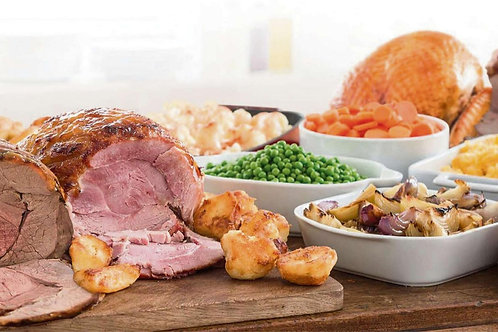 Carvery Collection