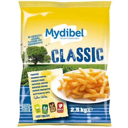 Mydibel Chips (2.5KG)