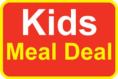 £20 FEED THE KIDS BUNDLE