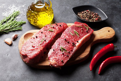 10 x Sirloin Steaks