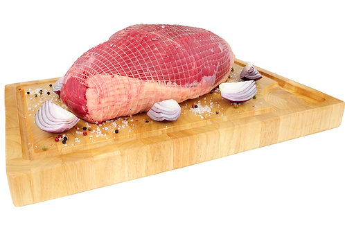 Silverside Beef