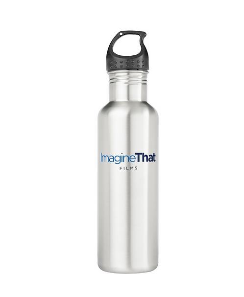 Water Bottle 24oz.