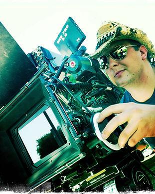 Brad Tobler director red epic camera