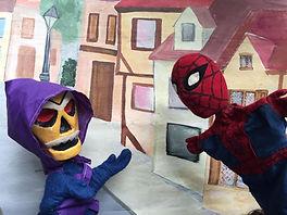 Homem Aranha e o Caveira.jpeg