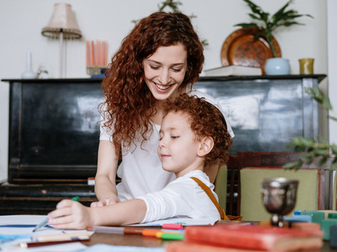 👩👧👦Should You Give Up your Job to be a Stay-at-Home Parent?