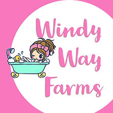 Windy Way Farms goat milk soap