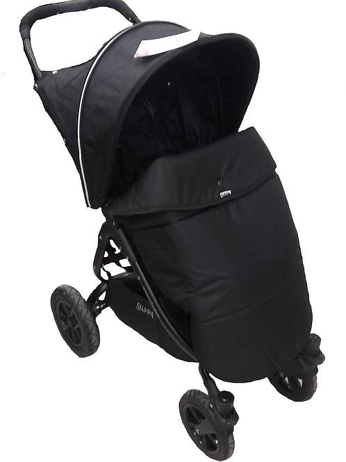 Kutnik - Przykrycie na nóżki do wózka