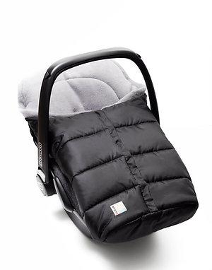 Śpiworek do fotelika samochodowego do 80 cm (Polarek)