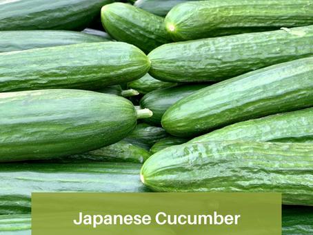 June Seasonal Produce to Beat the Summer Heat