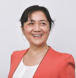 Dr Youping Wang