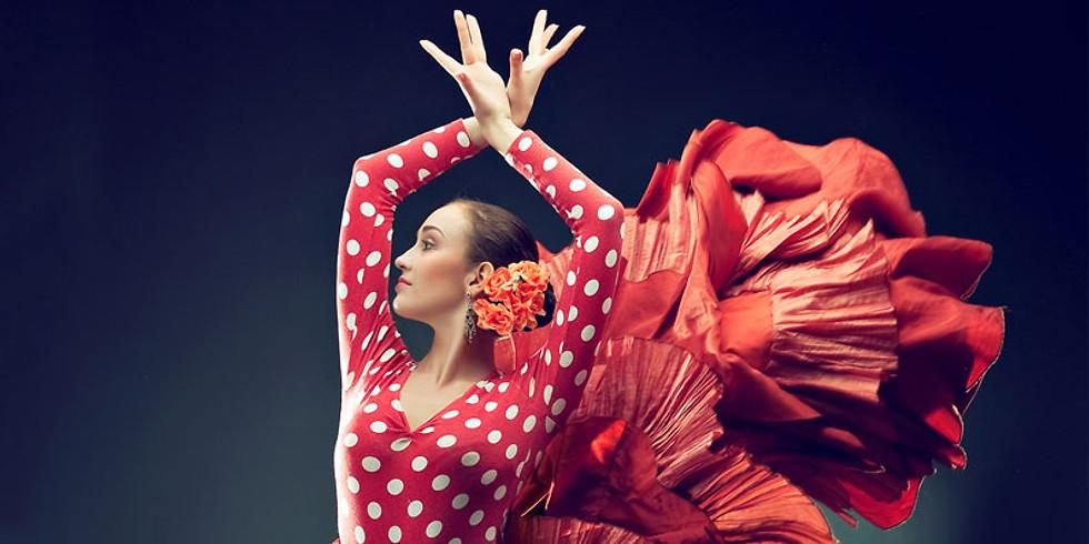 Curso Flamenco