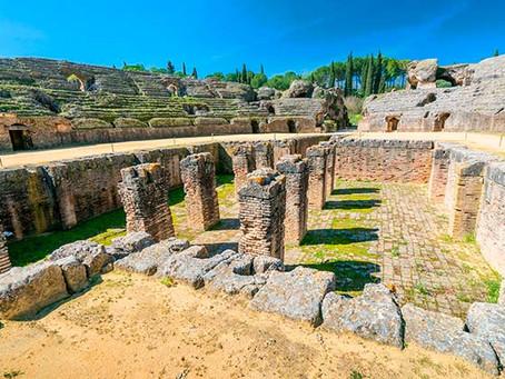 Puntos Arqueológicos que te transportaran al Imperio Romano en Andalucía