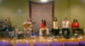 The Band of Now - Kirtan in Gilibert, AZ