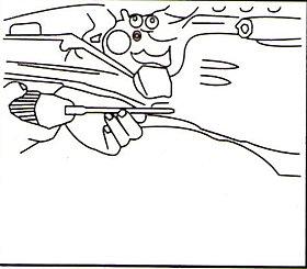 Electrical Wiring Diagram 95 Isuzu further Electrical Wiring Diagram 95 Isuzu besides 66 Chevelle Wiring Schematics additionally 87 Isuzu Npr Wiring Diagram moreover 1999 Lexus Gs300 Engine Diagram Disembly. on isuzu npr wiring schematic