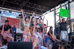 Mika Singh Concert Melbourne