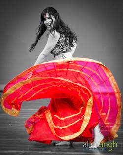 Bhangra Down Under Guest Performance