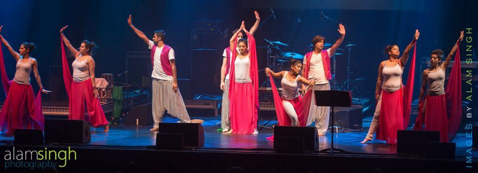 Adnan Sami Concert Melbourne