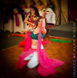 Bollywood Dinner Dance