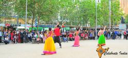 City Square Festival of Lights