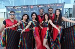 Sunidhi Chauhan Concert Melbourne
