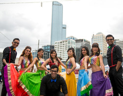 Indian Music and Dance Festival