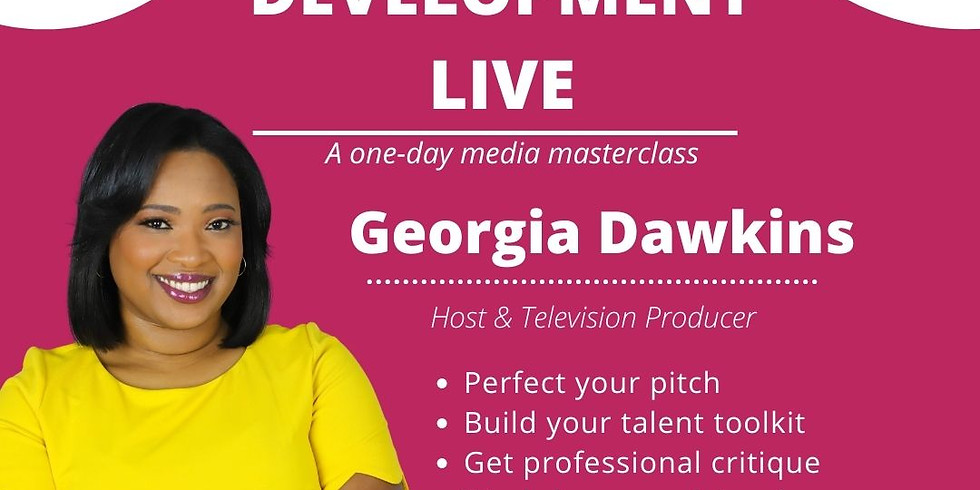 Talent Development Live