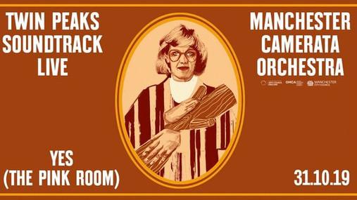 Twin Peaks Live!