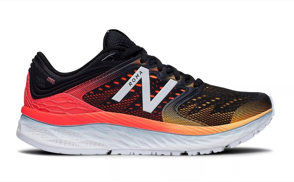 NB 1080v8 SPECIAL EDITION - Rome