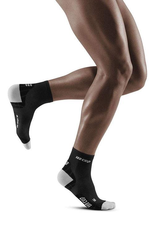 Men's Ultralight Compression Short Socks