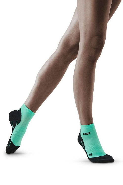 Women's CEP Low Cut Compression Sock