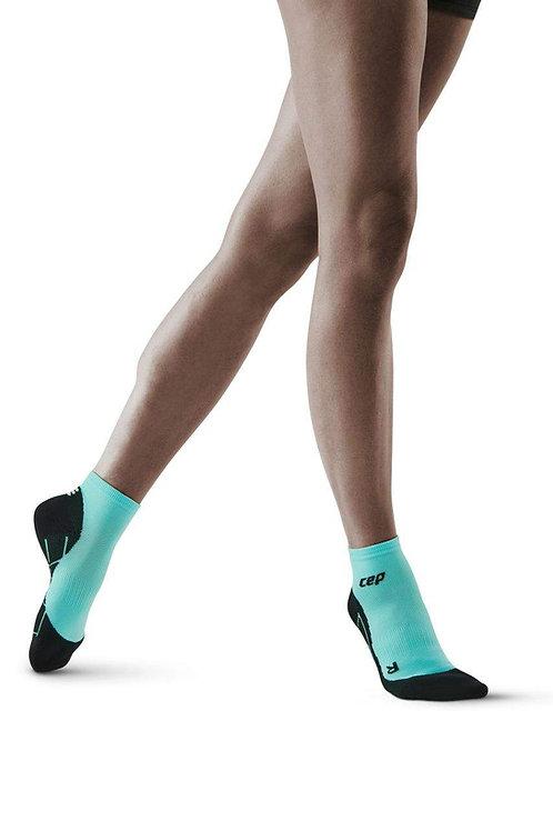 Women's CEP Low Cut Compression Sock