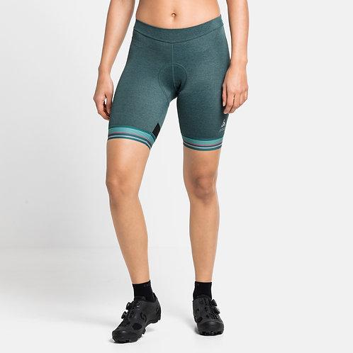 Women's ODLO Zeroweight Cycling Shorts