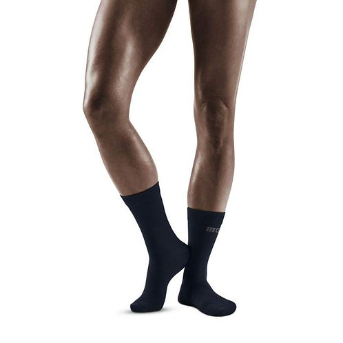 Women's CEP All Day Recovery Compression Mid Cut Socks