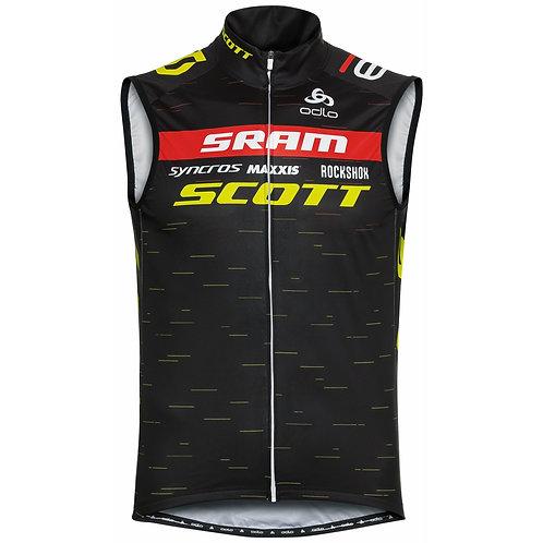 Men's ODLO Scott-Sram Racing Fan Vest