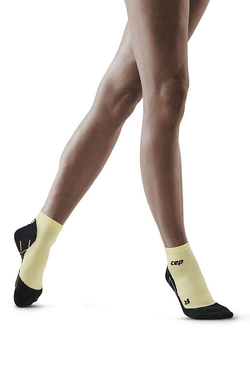 Women's CEP Low Cut Compression Socks