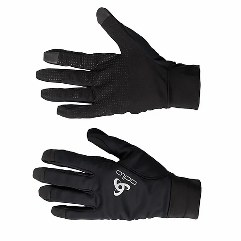 Unisex ODLO Zeroweight Warm Cycling Gloves