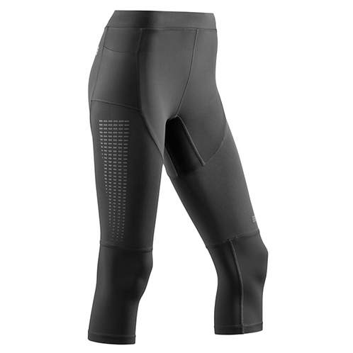 Women's CEP 3.0 Compression 3/4 Length Tights