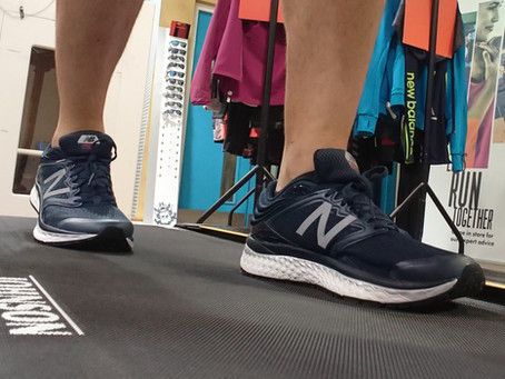 New Balance 1080v8 Review - Feeling Fresh in every step!